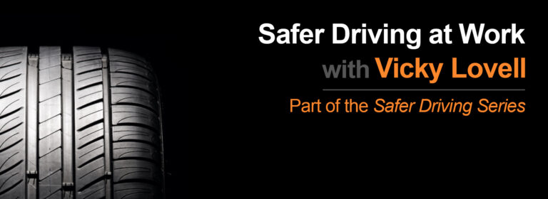 Safer Driving at Work: E-Learning Course